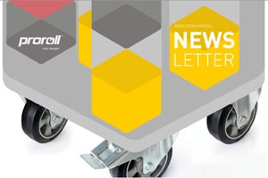proroll Newsletter