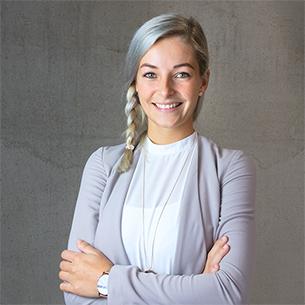 Alexa Nowoczin Auftragsbearbeitung und Kundenberatung bei proroll