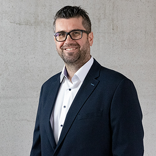 Werner Meyer Kundenberater und Vertrieb bei proroll