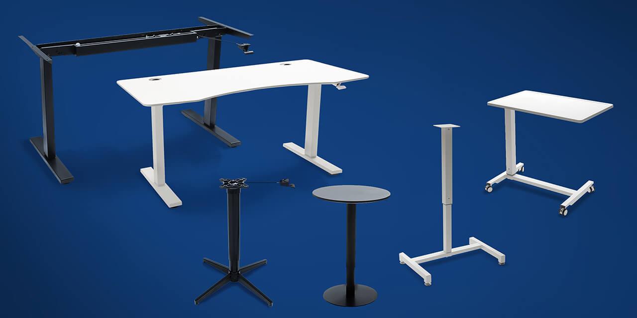 Tischsäulen_höhenverstellbar