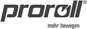 proroll GmbH Logo