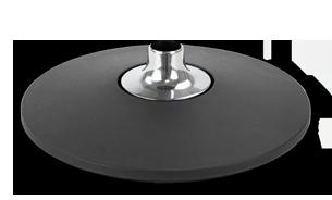 Fussteller FT400 FLEX für ergonomische Stühle Hocker oder Stehhilfen