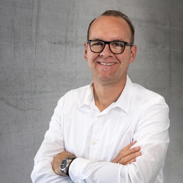 Martin Kretzer Key Account Vertrieb Prokurist- Leitung operative bei proroll