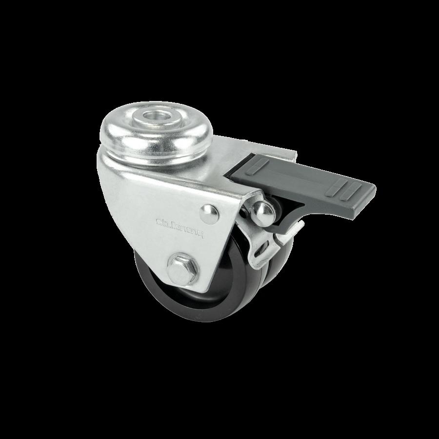 apparaterolle-250D-04-1-geringe-hoehe-ueckenloch-feststeller