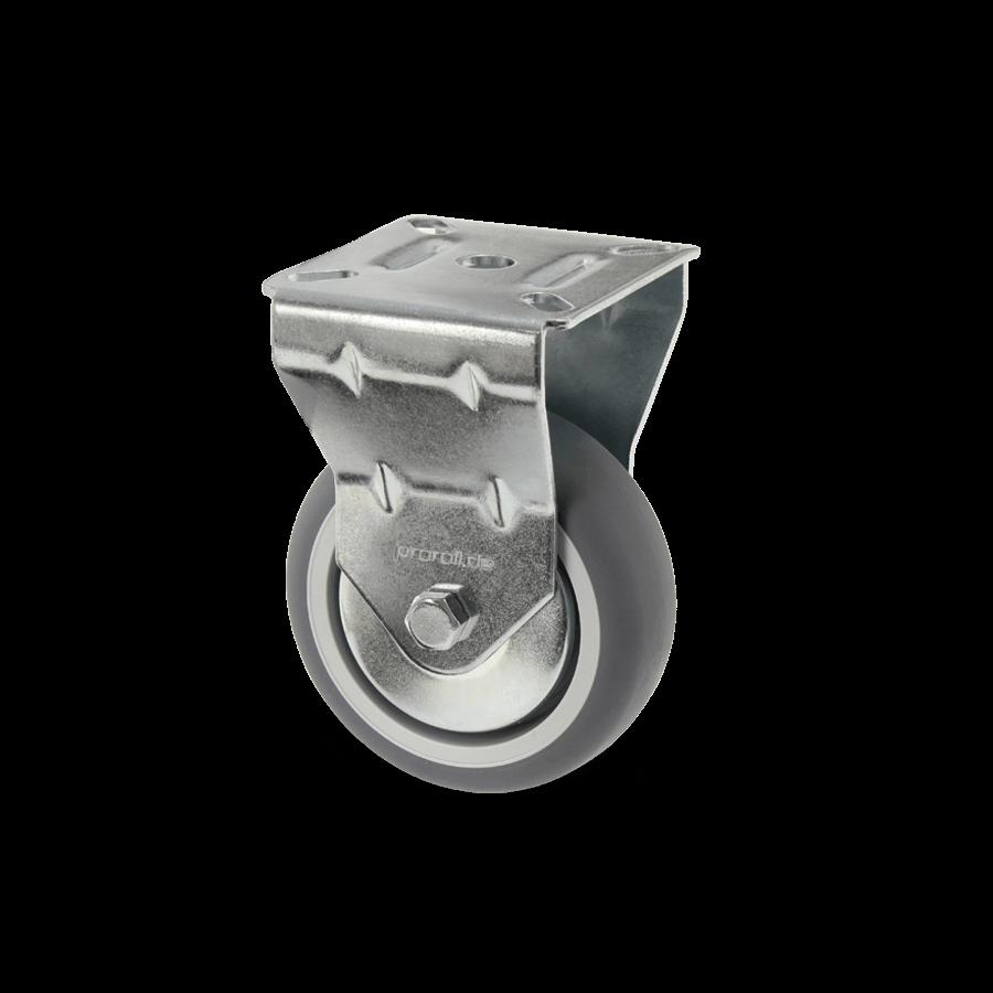 apparaterolle-253-2A1-verzinktem -metallfadenschutz-bockrolle