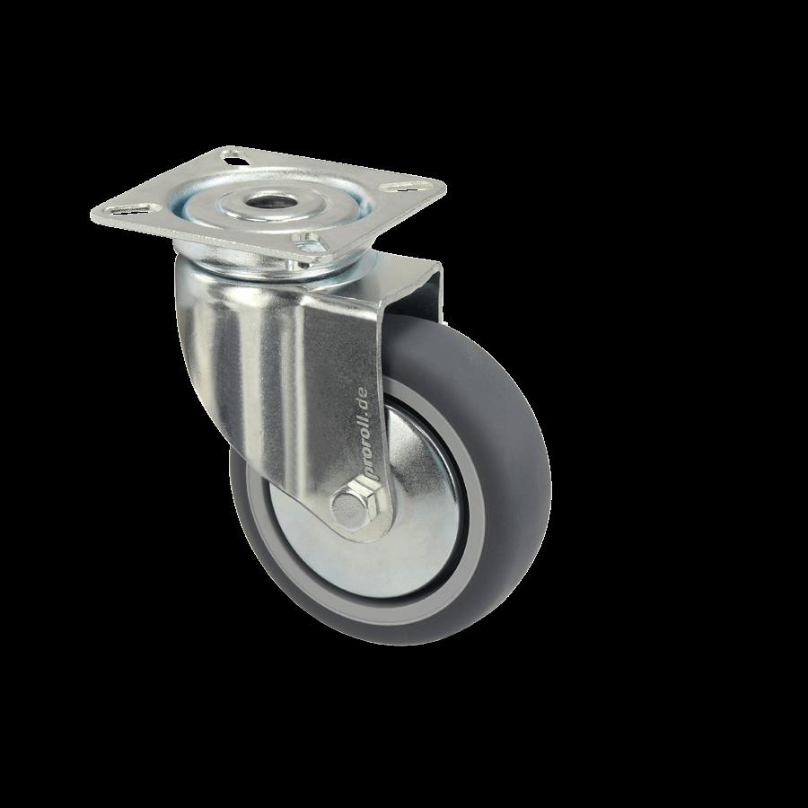 apparaterolle-253-2A1-verzinktem -metallfadenschutz-platte