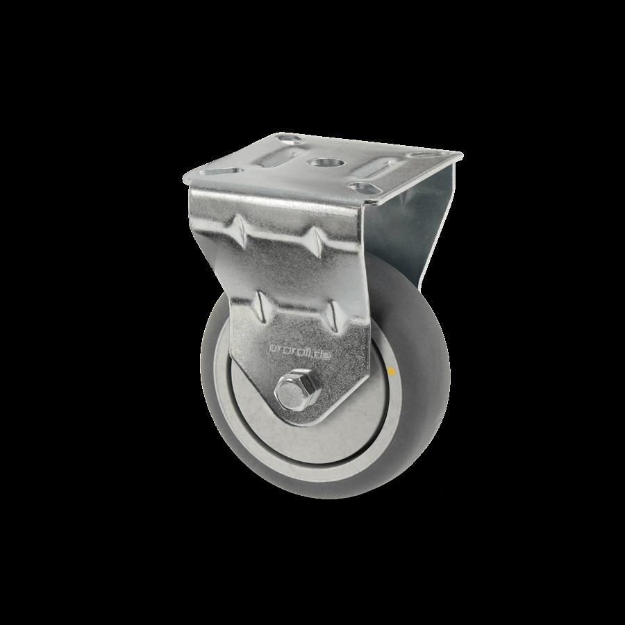 apparaterolle-253-2A11-aluminiumspeichen-bockrolle