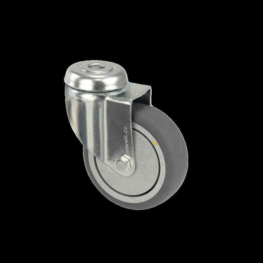 apparaterolle-253-2A11-aluminiumspeichen-rueckenloch