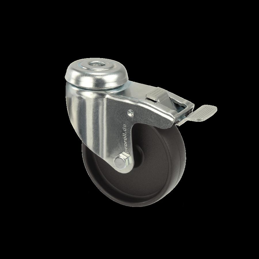 apparaterolle-253-2A12-polyamidrad-rueckenloch-feststeller