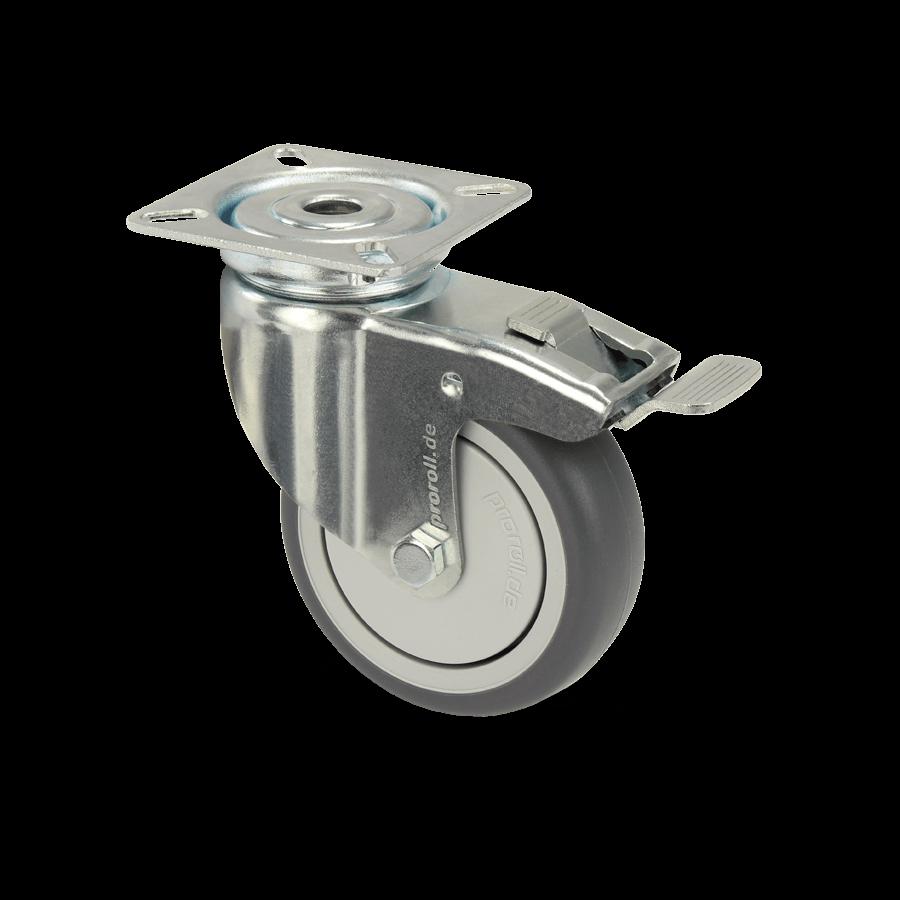 apparaterolle-253-2A3-gummiraeder-fadenschutz-platte-feststeller