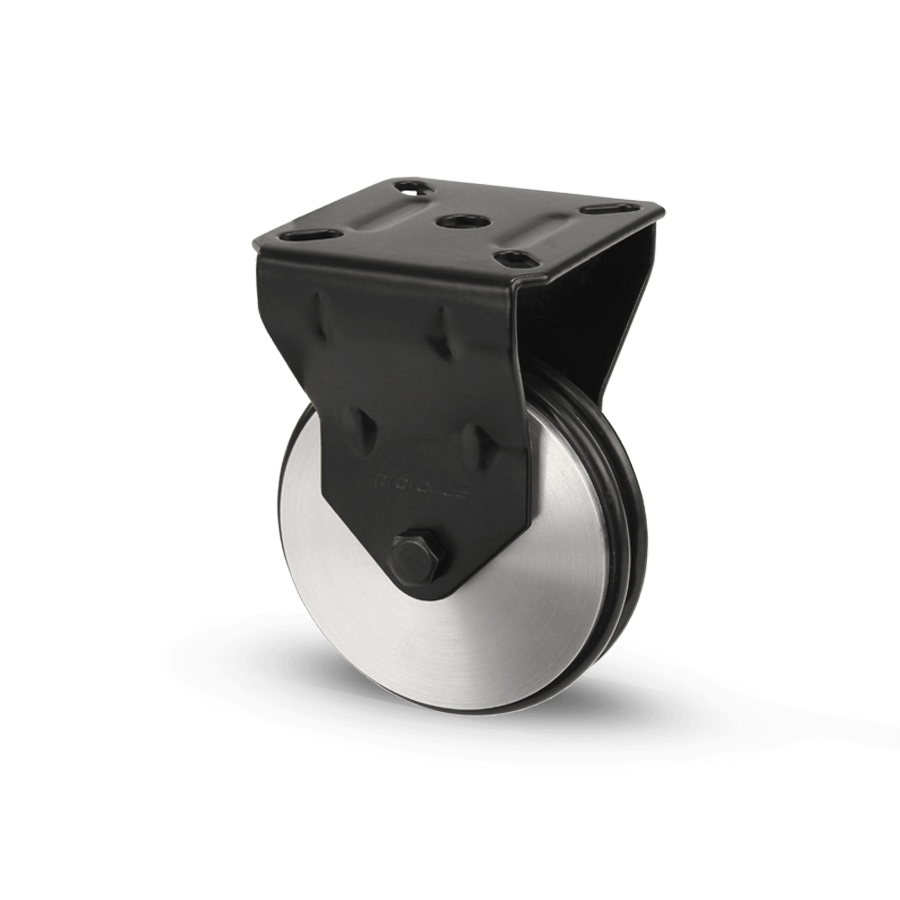 apparaterolle-253-2A8-aluminiumrolle-schwarz-bockrolle