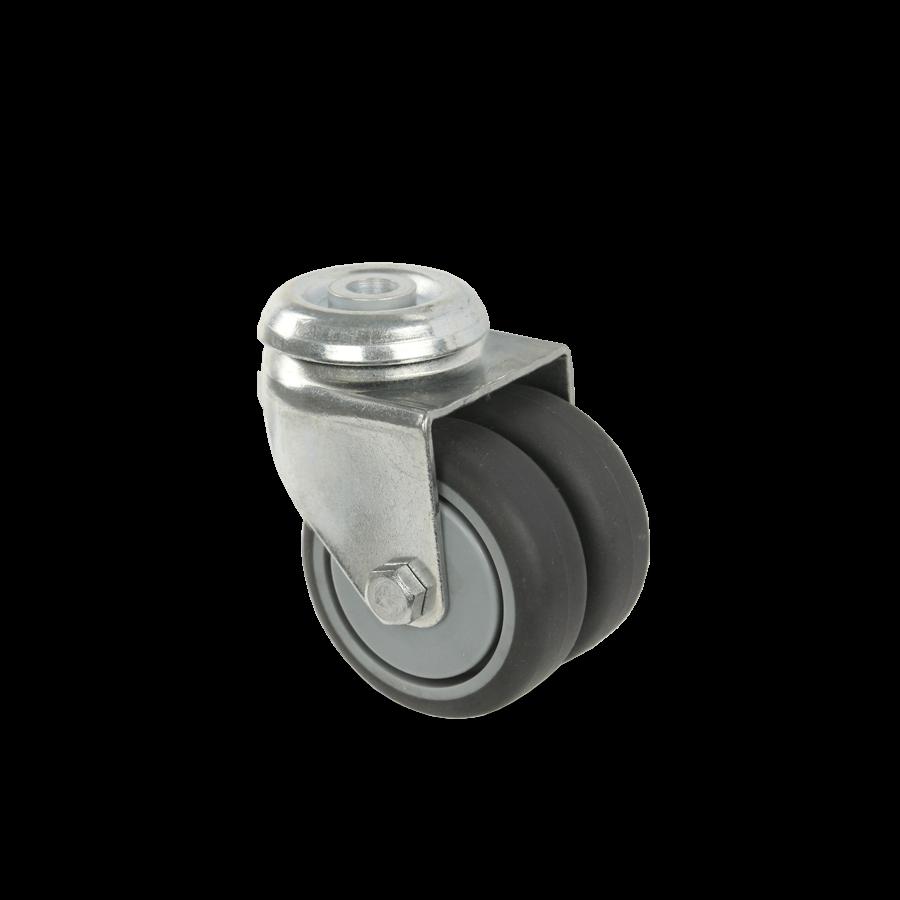 apparaterolle-257D-geringe-hoehe-rueckenloch
