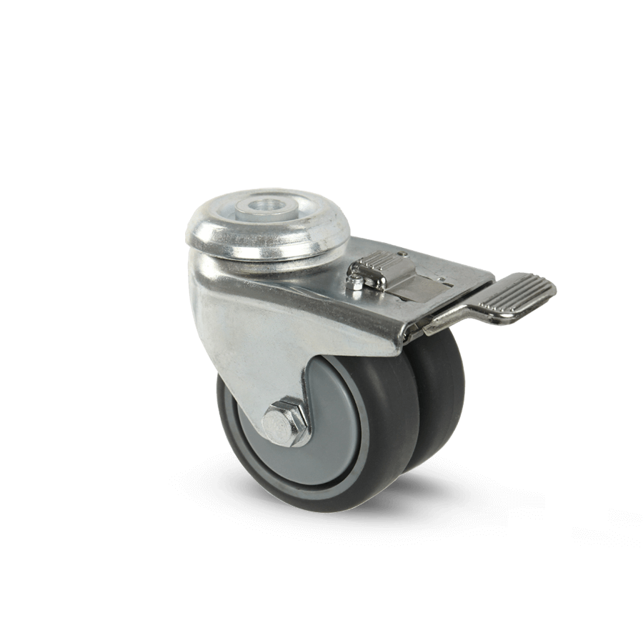 apparaterolle-257D-geringe-hoehe-ueckenloch-feststeller