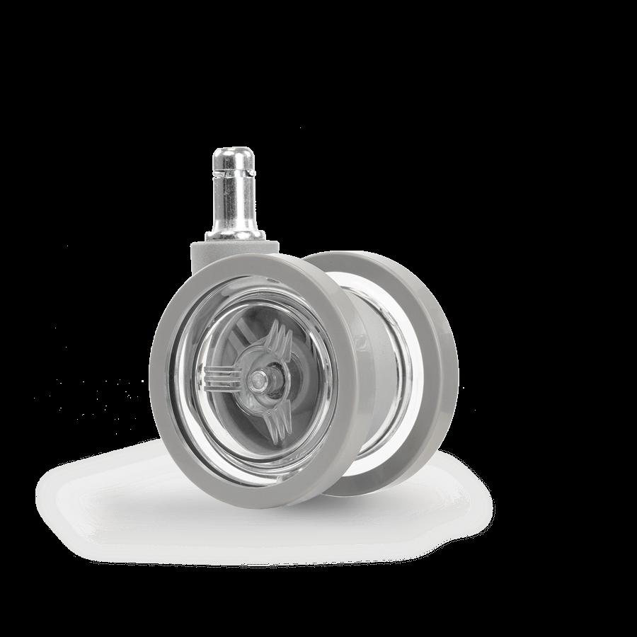 stuhlrolle-121-transparent-grau