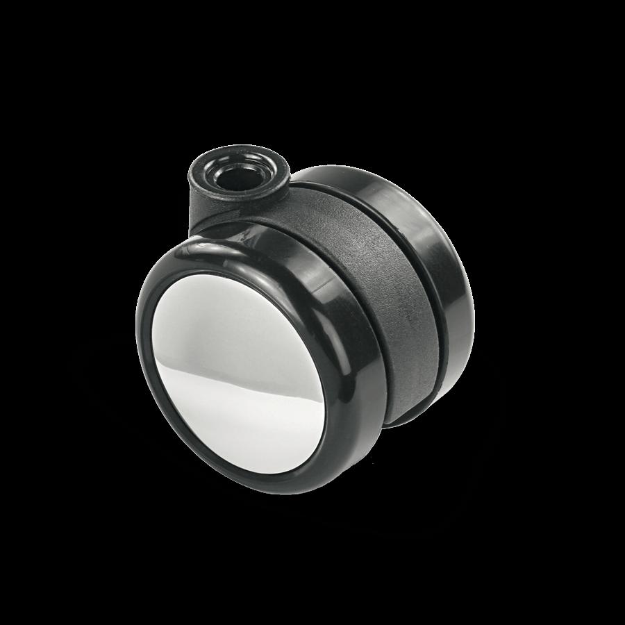stuhlrolle-155-65-weich-schwarz-chrome