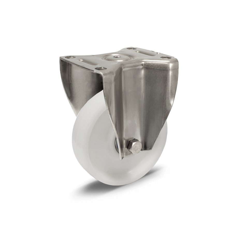 edelstahlrolle-2E10-600-kunststofffraeder-bockrolle