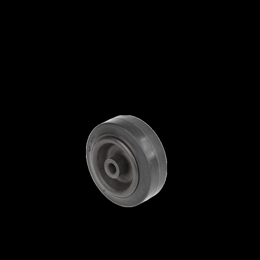 edelstahlrolle-2E6-460E-hitzebestaendig-gummi-rad