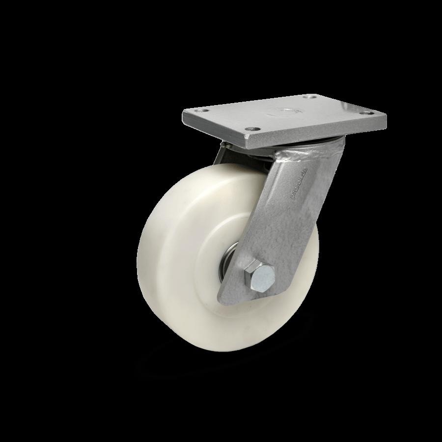 schwerlastrolle-2SCH12-851-hochverdichtetem-gusspolyamidrad-platte