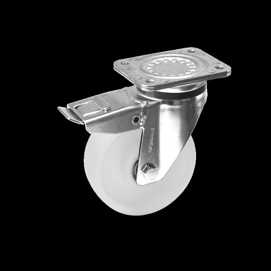 schwerlastrolle-2SCH2-600-polyamidrad-feststeller