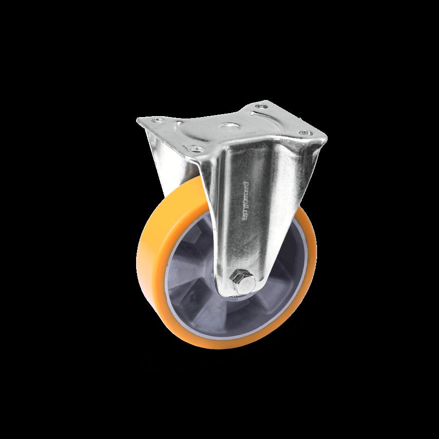schwerlastrolle-2SCH3-600-aluminiumfelge-polyurethanbandage-bockrolle