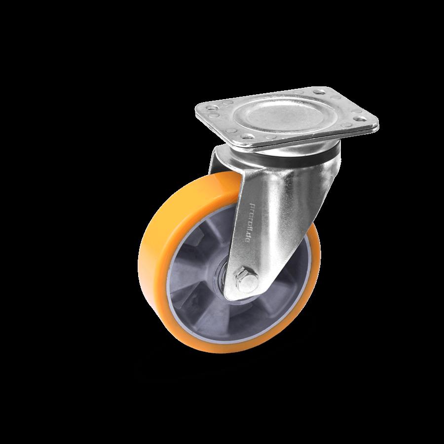 schwerlastrolle-2SCH3-600-aluminiumfelge-polyurethanbandage-platte