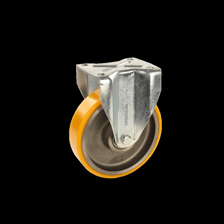 schwerlastrolle-2SCH6-650-graugussfelge-polyuretahnbandage-bockrolle