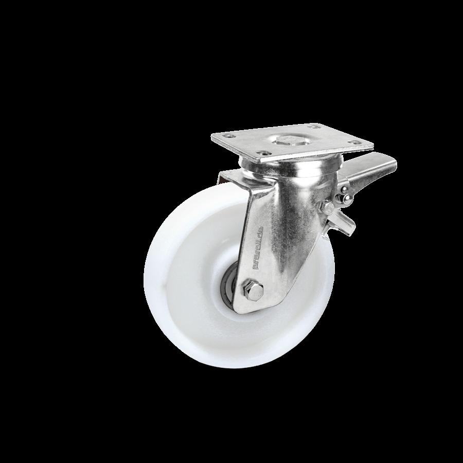 schwerlastrolle-2SCH7-650-polyamidrad-feststeller