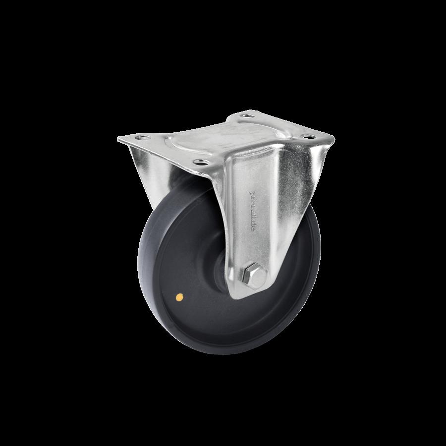 transportrolle-2T12-455-polyamidrad-elektrisch-leitfaehig-bockrolle