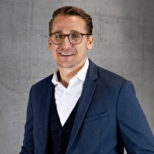 Sebastian Lagoda Head of Sales der Firma proroll